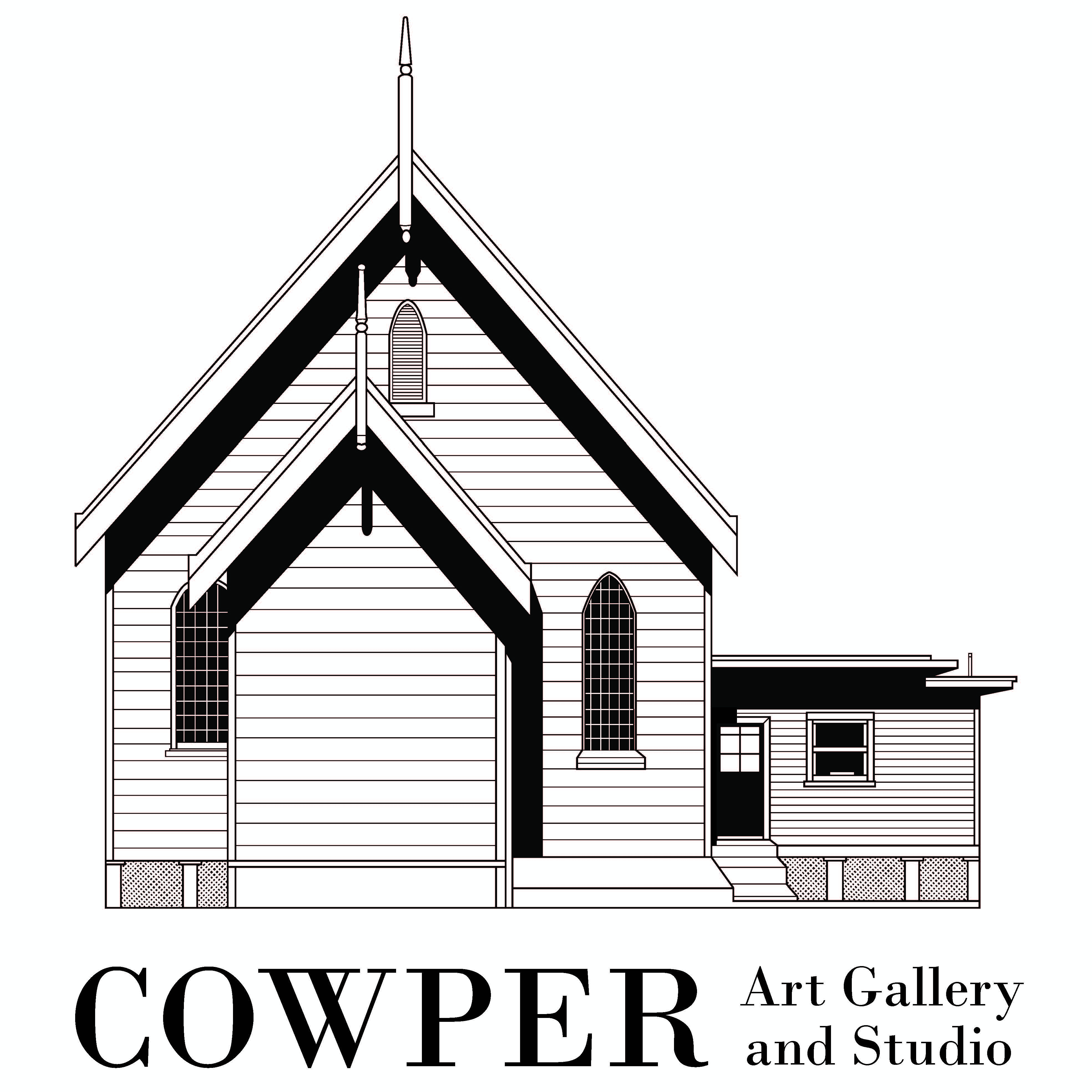 Cowper Art Gallery and Studio