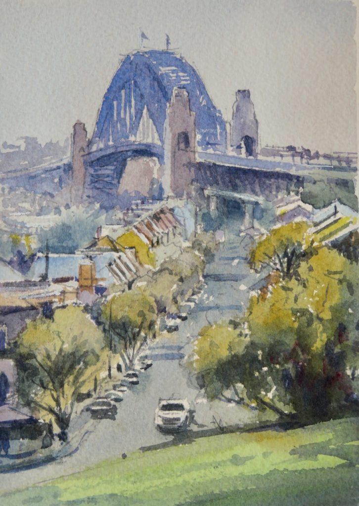 Sydney details
